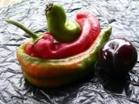 Pimenta e cacau ajudam a proteger nosso fígado dos excessos