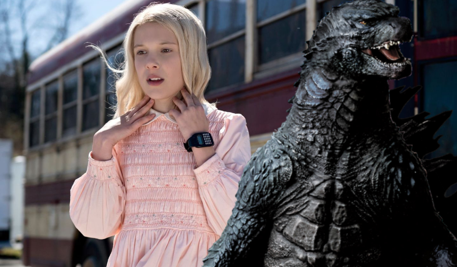 "Millie Bobby Brown, de Stranger Things, entra para o elenco de ""Godzilla: King of The Monsters"""