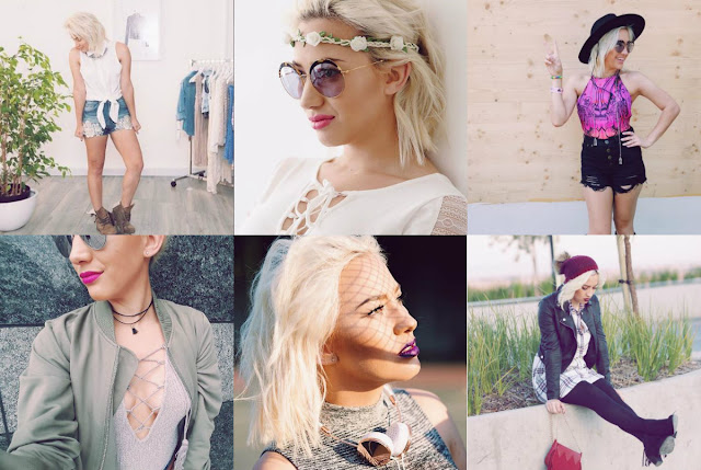 6 South African Fashionistas to Follow on Instagram || Roxy Burger || Jane Wonder