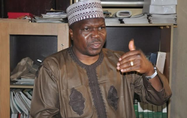 If Any State Governor Cannot Address Workers Salary then Resign - Tuc