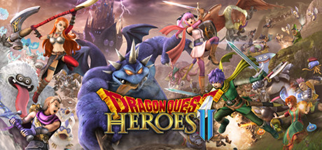 Dragon Quest Heroes II PC Free Download
