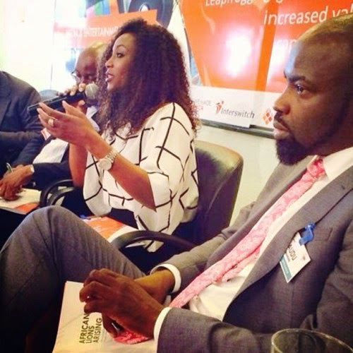 genevieve nnaji lagos business school