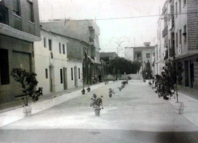 Quart de Poblet (Valencia).