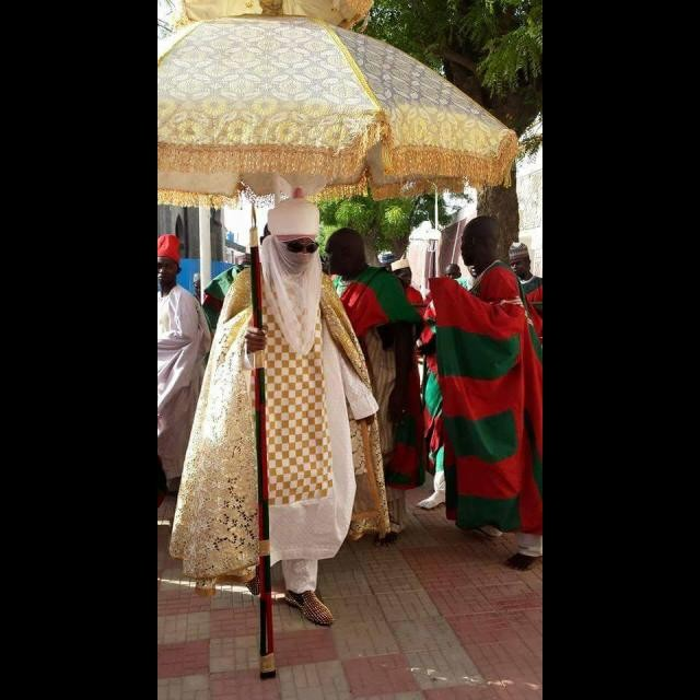 Zamfara State Started Sharia But Today Are the Poorest State-Sanusi Lamido
