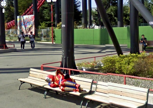 Google Street View Photos-19