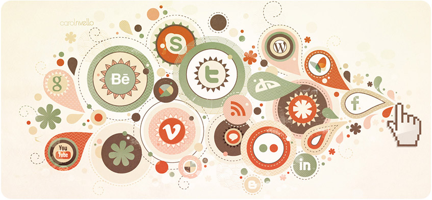 Como empezar en Redes Sociales para principiantes