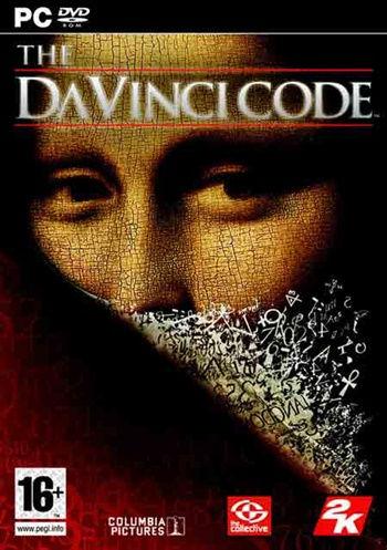 El Codigo Da Vinci PC Full (2011) Español