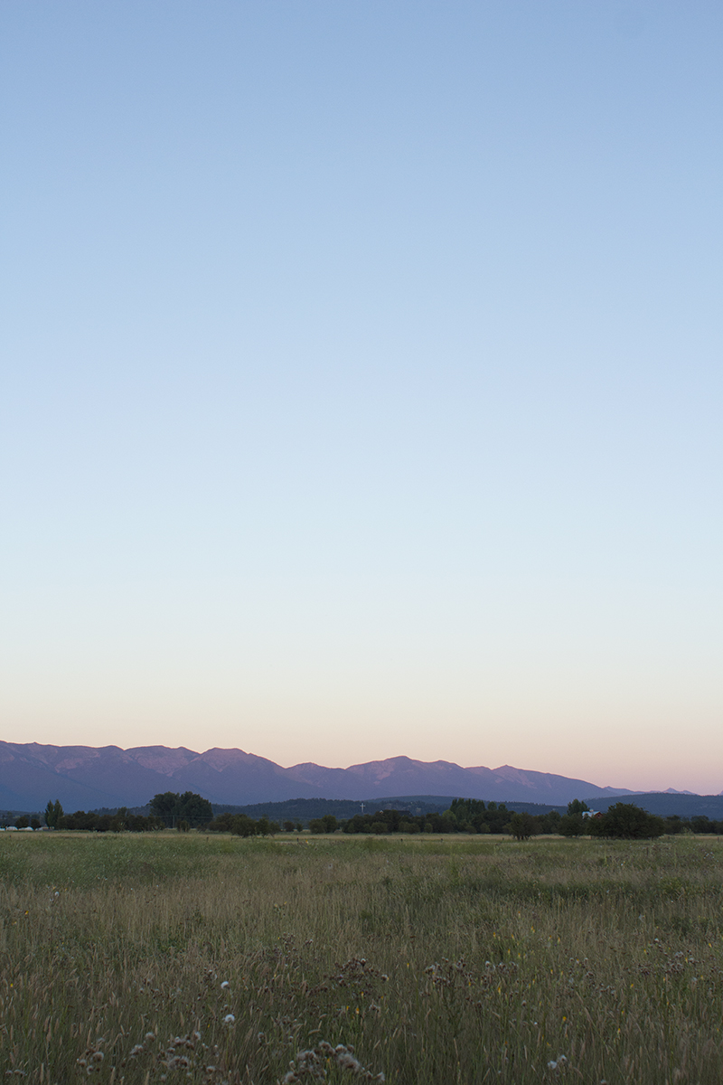 Somers, Montana