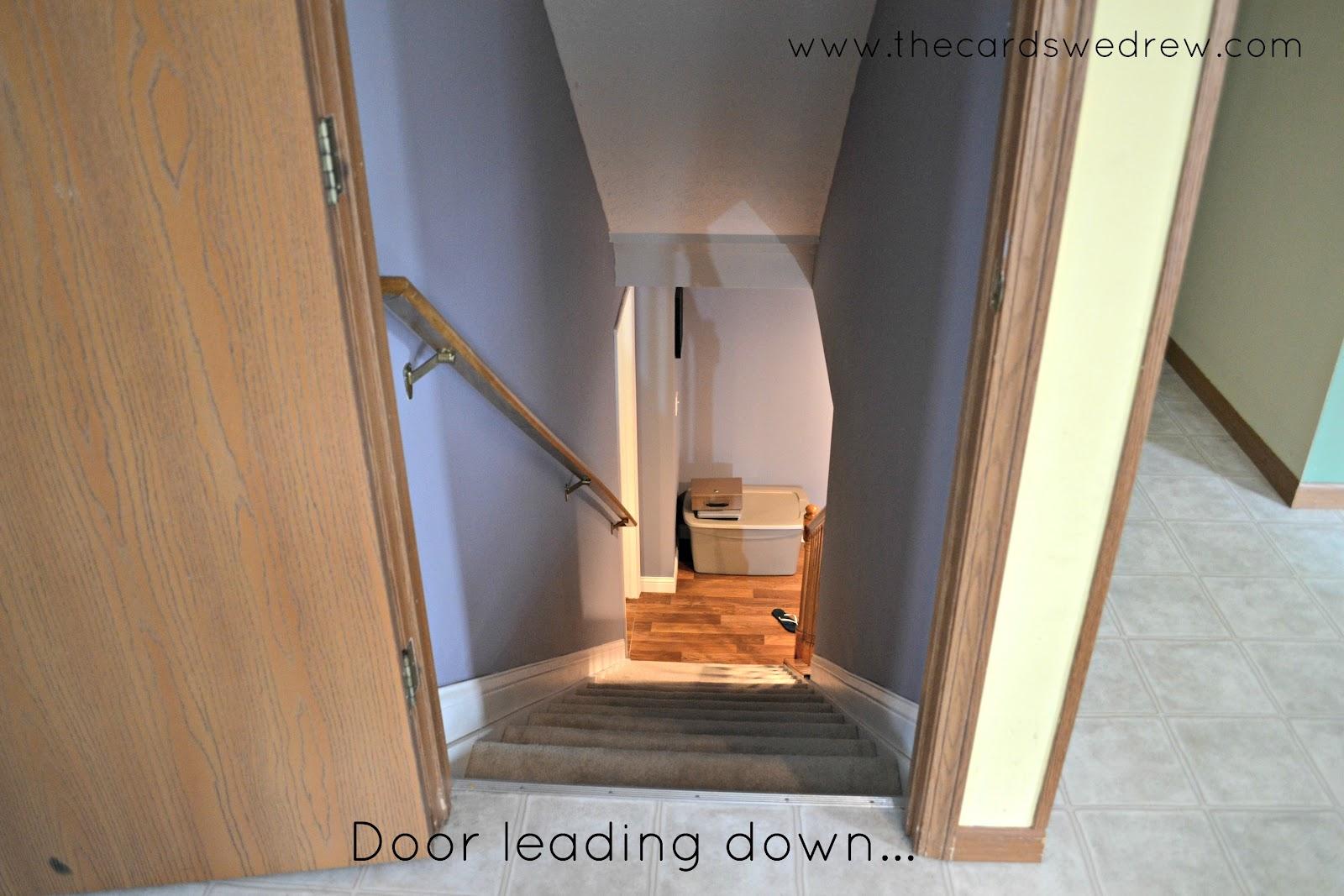 Basement Doors Home And Garden
