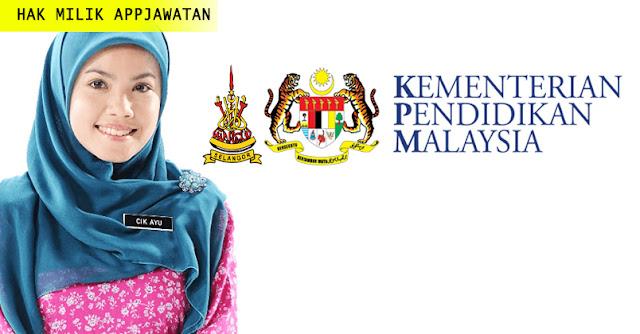 Jawatan Kosong sebagai Pegawai Perkhidmatan Pendidikan Gred DG41 dan DG29 di Suruhanjaya Perkhidmatan Awam Negeri Selangor (SPN)
