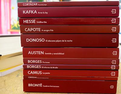 colección-libros