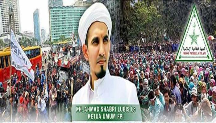 Heboh...! Inilah Pernyataan FPI,Islam Indonesia siap perang terbuka dengan PKI