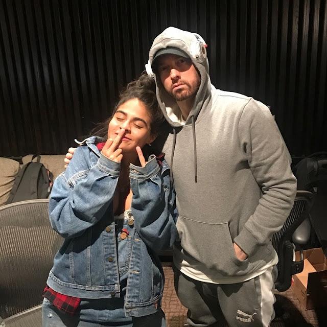 Eminem - Nice Guy ft. Jessie Reyez (Türkçe Çeviri + Açıklamalı)