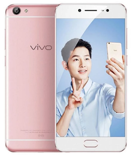 Vivo V Series, Hp Vivo, Vivo Smartphone, harga vivo v5 plus, spesifikasi vivo v5 plus, perfect selfie