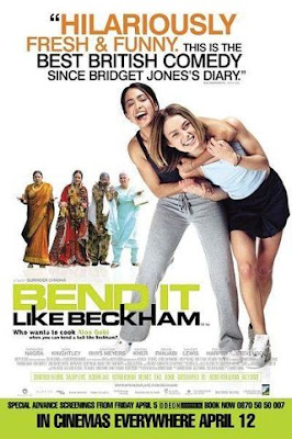 Bend It Like Beckham – DVDRIP LATINO