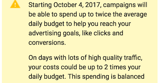 Limit AdWords Overdelivery to Any Amount You Want