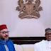 MPNAIJA GIST:King of Morocco wishes President Buhari speedy recovery