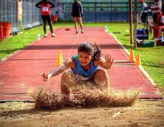 Perkembangan Lompat Jauh - berbagaireviews.com