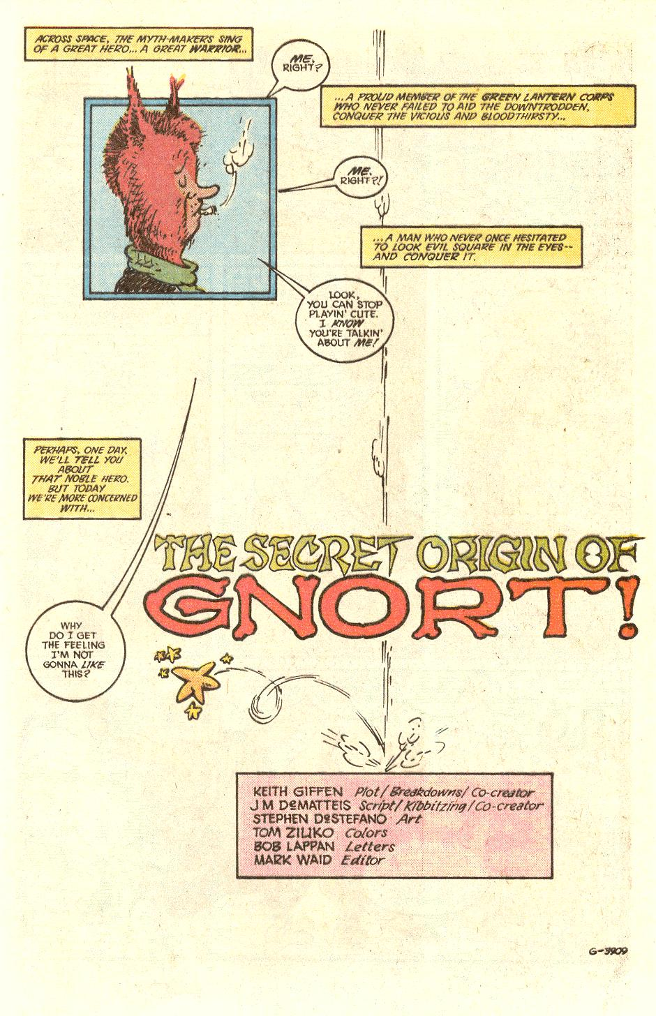Read online Secret Origins (1986) comic -  Issue #34 - 35