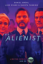 The Alienist Season 1 | Eps 01-07 [Ongoing]
