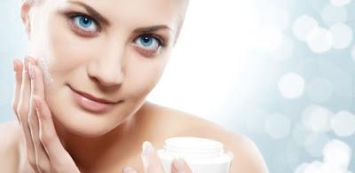 hidratacao pele com acne