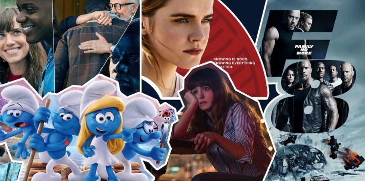 Daftar Film Box Office Terbaru 2017