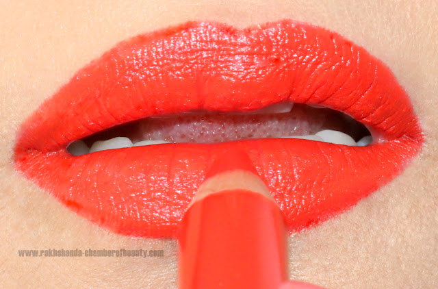 Pac Cosmetics Sizzle With Smart & Sassy Lips-Love Seeker Review Swatches & More