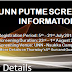 UNN 2018 PUTME SCREENING FORM IS ON SALE AS THEY CUT 180