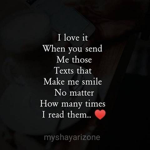 Cute Love Quote English Lines Status DP