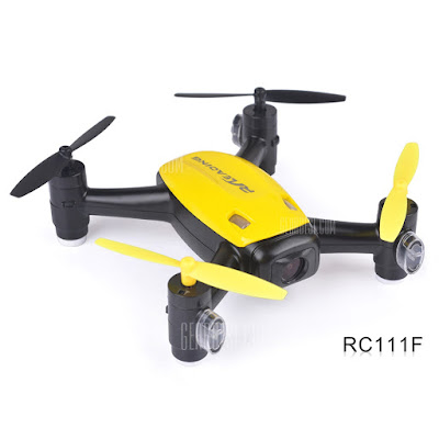 RC Leading RC 111F Quadcopter