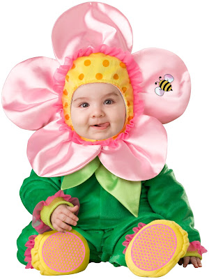 Blossom Infant Costume