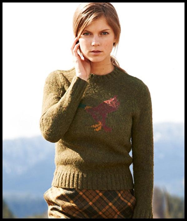 35 Beautiful Girls Wearing Sweaters Stylishwife