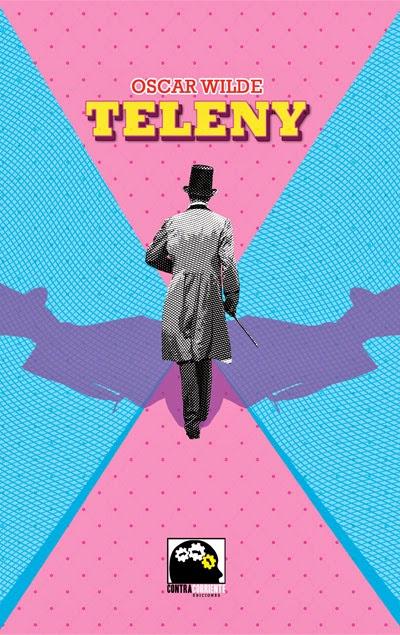 Portada del libro Teleny de Oscar Wilde epub y pdf