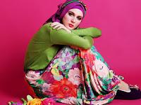 Hijab Modis Bikin Anda Semakin Eksis Di Hari Lebaran