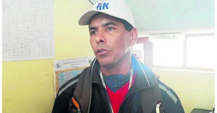 Docente venezolano que fue contratado por colegio de Huancayo denuncia discriminación