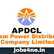 jobs4NE: APDCL, AEGCL & APGCL Recruitment 2018: Apply for 1957 Nos. Posts of AAO, Field Asstt., Driver and Sahayah Posts.