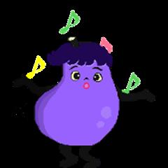 eggplant story <Animated> Chinese