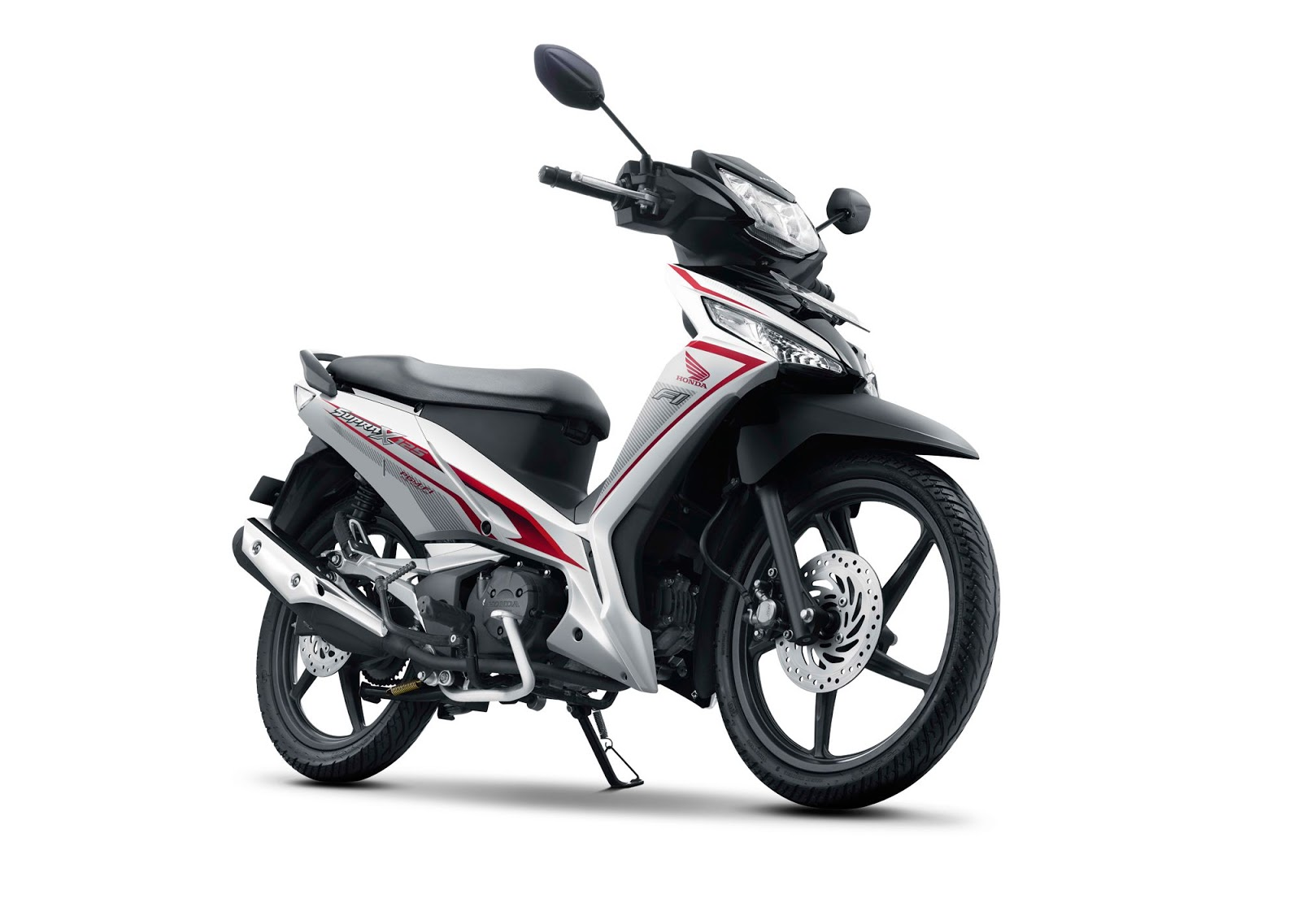 Harga dan Spesifikasi Motor Honda Supra X 125 FI Terbaru 2018