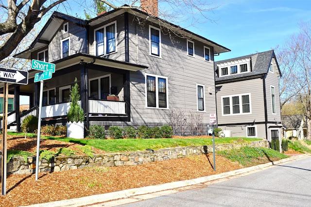 Tiny House Town Asheville Bird House 400 Sq Ft