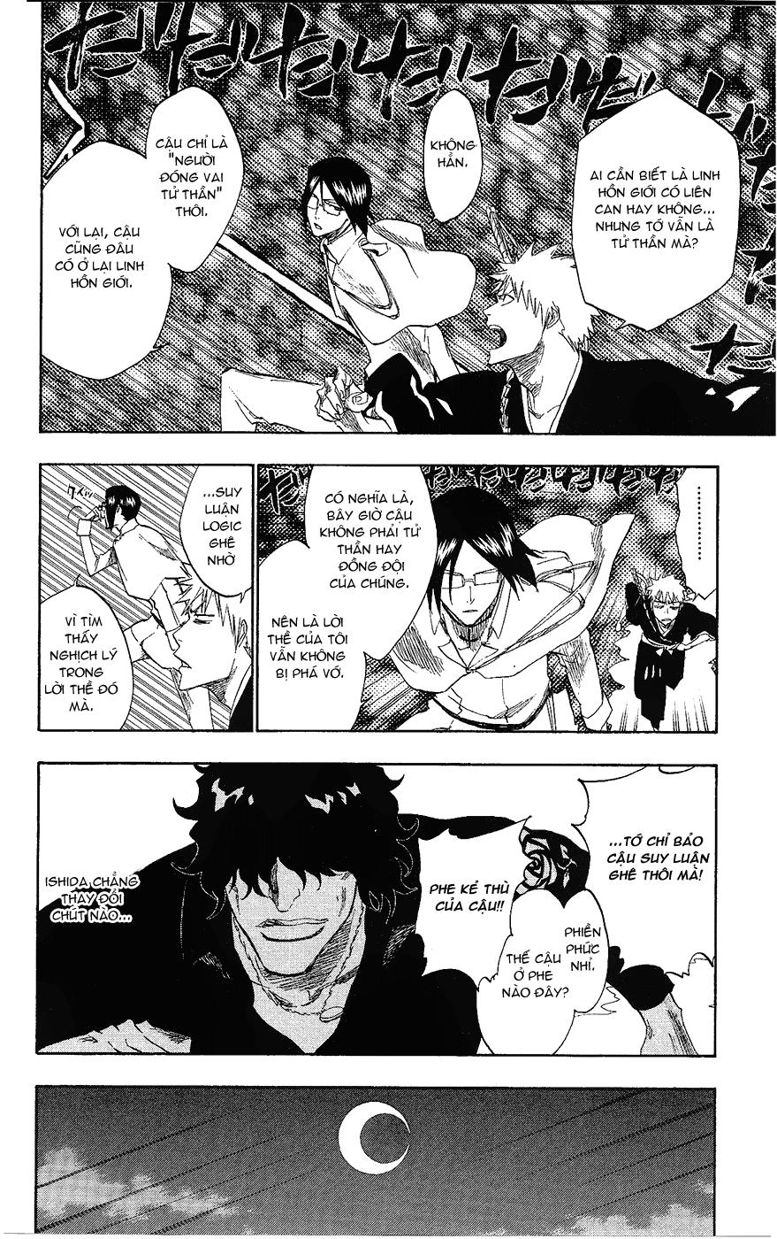 Bleach chapter 241 trang 9