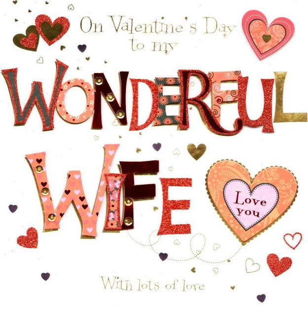 i love wife
