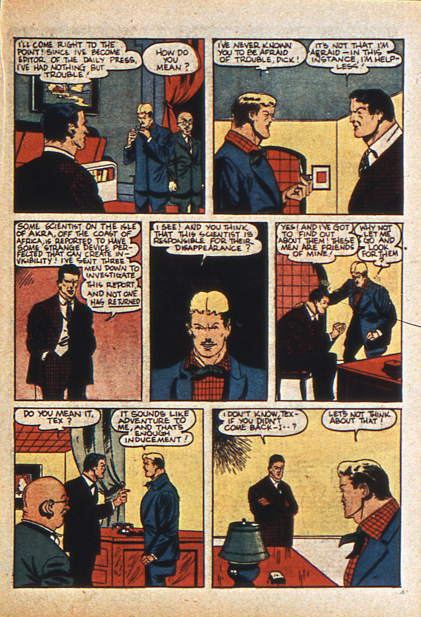 Action Comics (1938) 24 Page 37