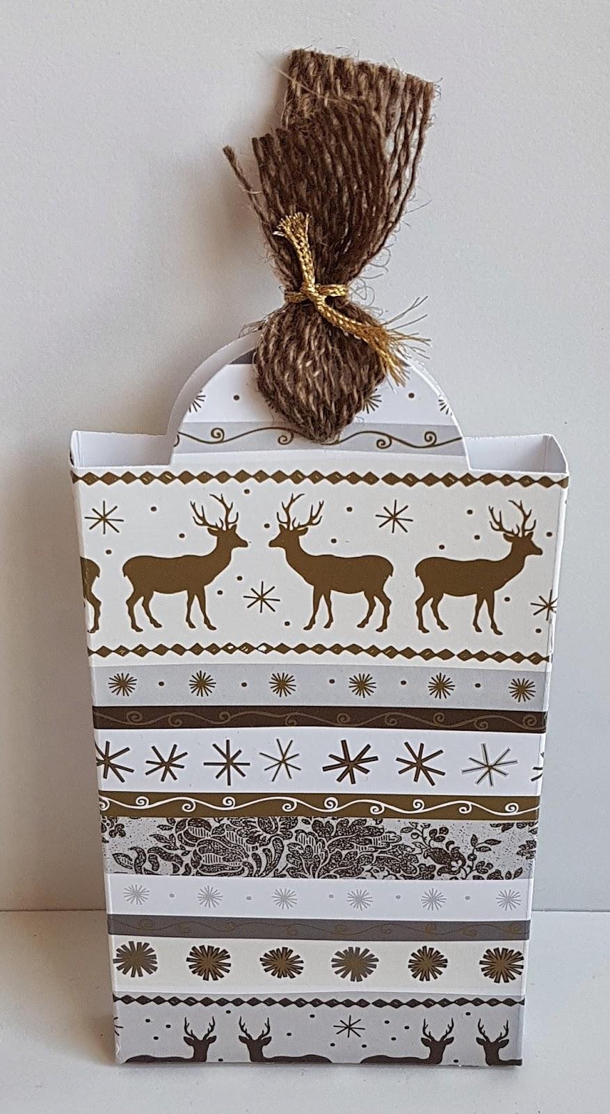 basslady creations weihnachtliche geschenke t te. Black Bedroom Furniture Sets. Home Design Ideas
