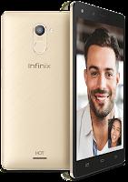 Description: Infinix Hot 4 Prom