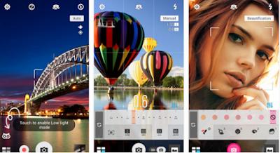5 Aplikasi Android Pembuat Efek Background Blur Pada Foto Selain Google Camera