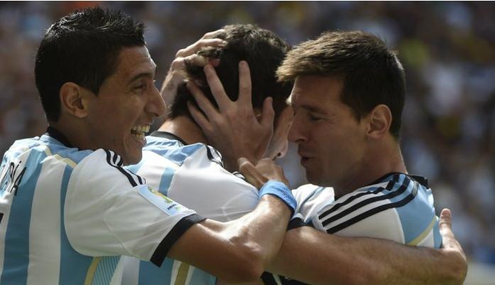 Pronostic Pays-bas Argentine