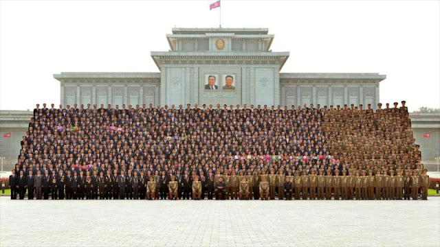 EEUU propone suavizar sanciones contra Corea del Norte