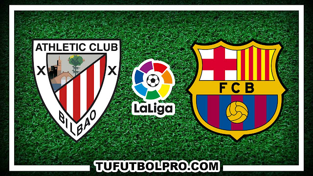 Ver Athletic Club vs Barcelona EN VIVO Por Internet