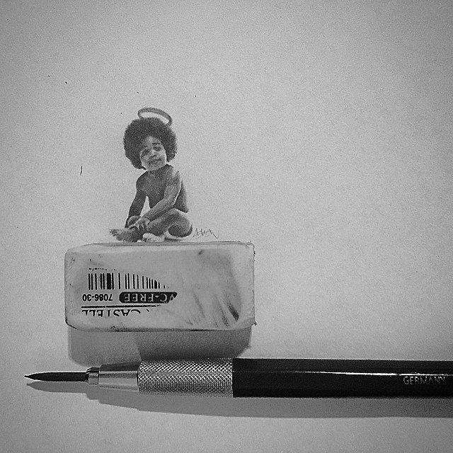 17-Biggie-SMALLs-Hash-Patel-ilovehash-Celebrity-Detailed-Micro-Miniature-Drawings-www-designstack-co