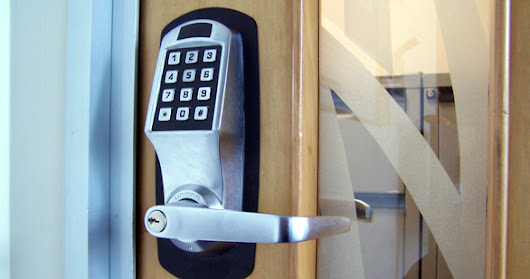 Commercial Locksmiths And Digital Security Locking